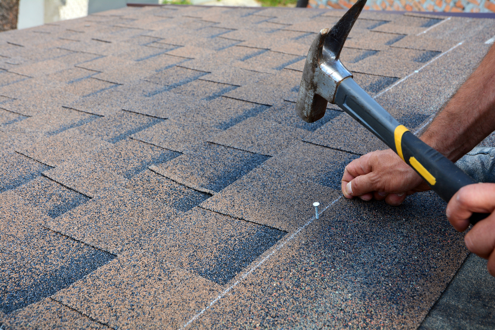The Most Common Types of Roof Damage