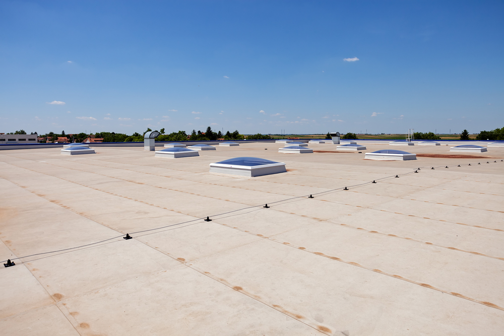 Denver Guide to Low-Slope Roofing