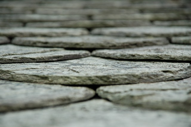 Our Guide to Slate Roofing