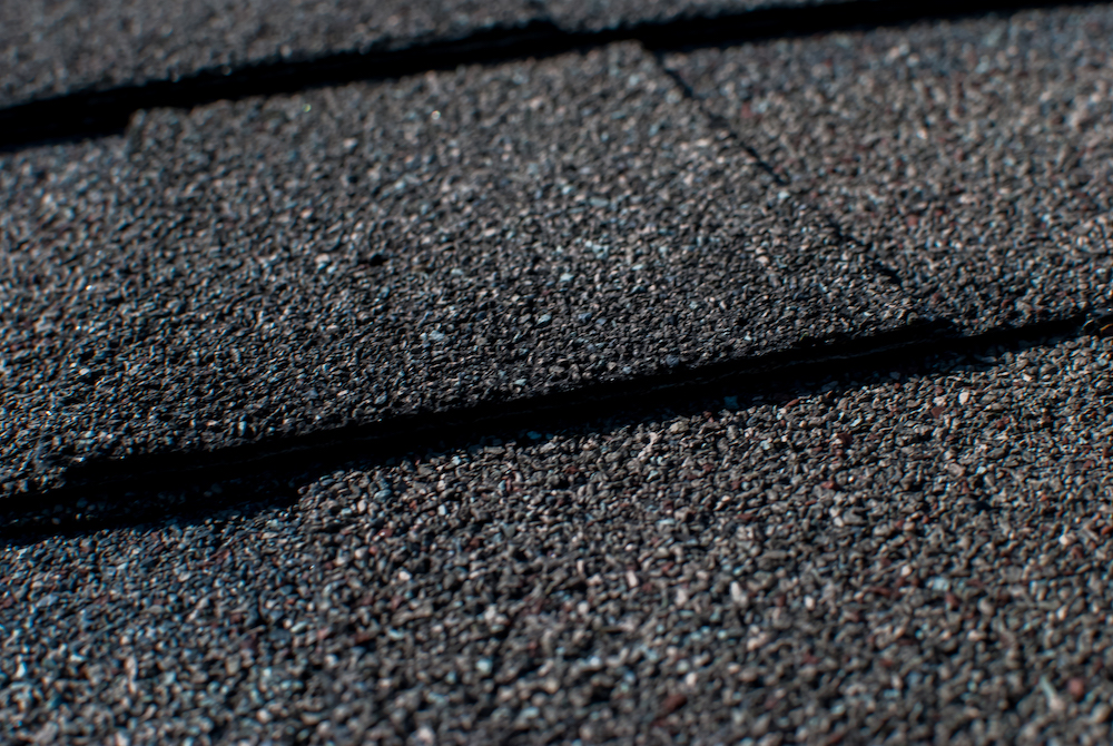 Replacing Your Roof With Asphalt Shingles
