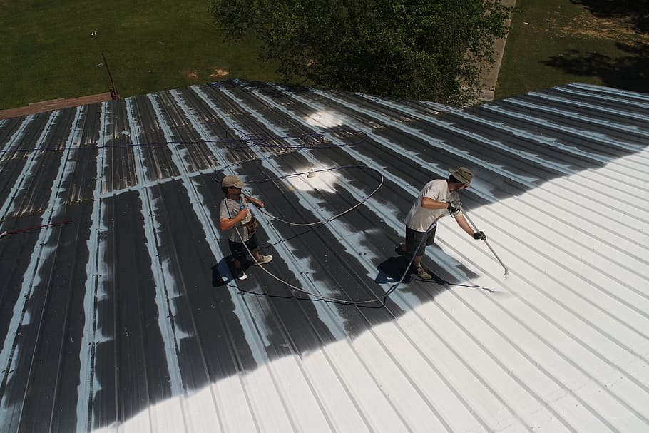 Commercial Roofing Considerations