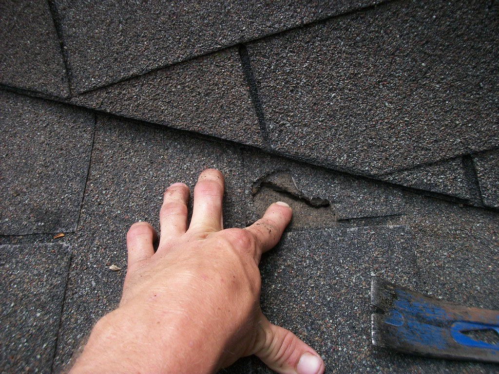 5 Facts You Should Know About Asphalt Roofing